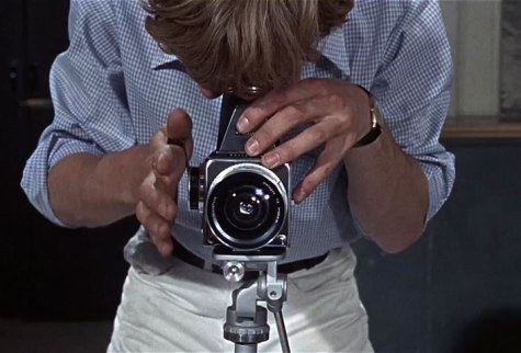 Blow Up, Michelangelo Antonioni, 1966.